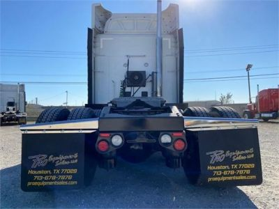 USED 2015 PETERBILT 579 SLEEPER TRUCK #3338-6