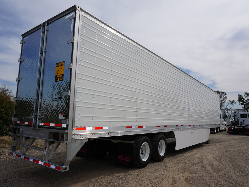 NEW 2019 VANGUARD REEFER REEFER TRAILER FOR SALE FOR SALE IN , | #122685