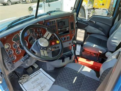 USED 2016 MACK GRANITE GU713 DAYCAB TRUCK #1035-3