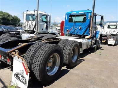 USED 2016 MACK GRANITE GU713 DAYCAB TRUCK #1035-5