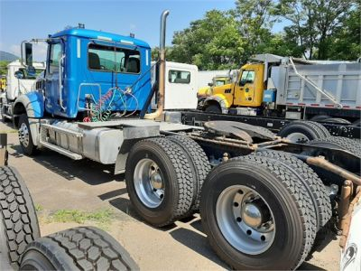 USED 2016 MACK GRANITE GU713 DAYCAB TRUCK #1035-6