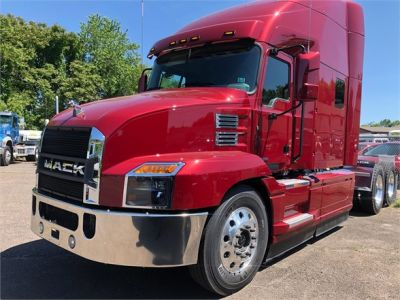 NEW 2020 MACK ANTHEM 64T SLEEPER TRUCK #1036-1