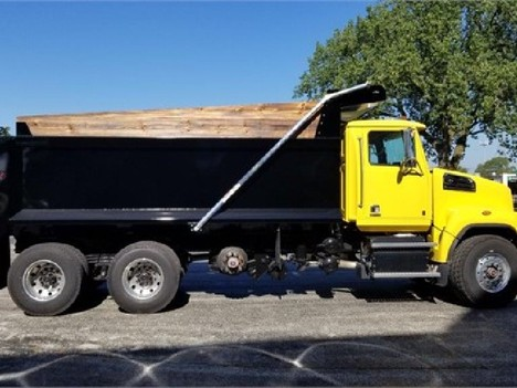 NEW 2020 WESTERN STAR 4700SF CAB CHASSIS TRUCK #10175-9
