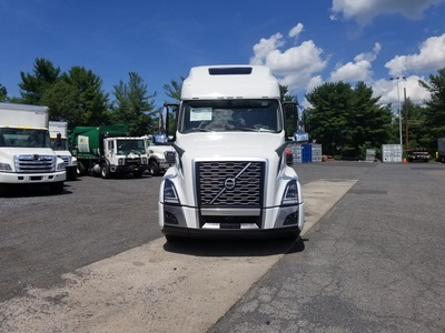 NEW 2021 VOLVO VNL760 TANDEM AXLE SLEEPER TRUCK #1533-1