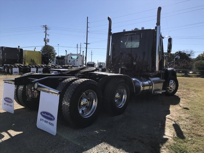 USED 2012 FREIGHTLINER CORNADO TANDEM AXLE DAYCAB TRUCK #6708-6