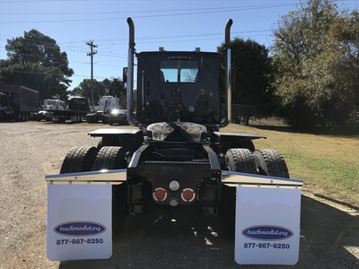 USED 2012 FREIGHTLINER CORNADO TANDEM AXLE DAYCAB TRUCK #6708-7