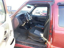 USED 1999 FORD RANGER 2WD PICKUP TRUCK #8413-7