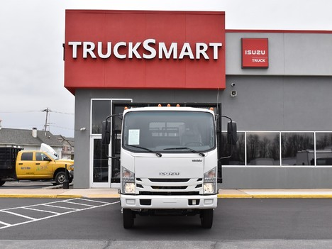 NEW 2020 ISUZU NPR-HD 18 FT LANDSCAPE TRUCK #11831-2