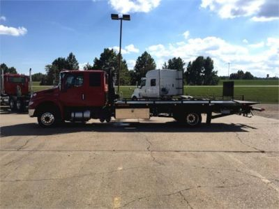 NEW 2019 INTERNATIONAL MV ROLLBACK TOW TRUCK #1589-4