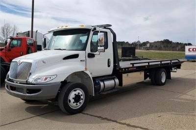 NEW 2019 INTERNATIONAL MV ROLLBACK TOW TRUCK #1661-3