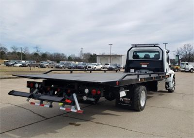 NEW 2019 INTERNATIONAL MV ROLLBACK TOW TRUCK #1661-5
