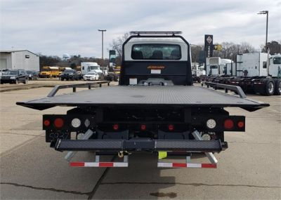 NEW 2019 INTERNATIONAL MV ROLLBACK TOW TRUCK #1661-6