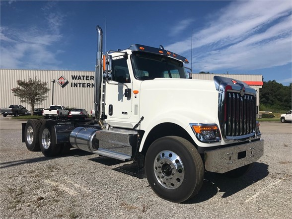 NEW 2020 INTERNATIONAL HX DAYCAB TRUCK #1685