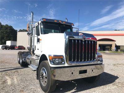 NEW 2020 INTERNATIONAL HX DAYCAB TRUCK #1685-2