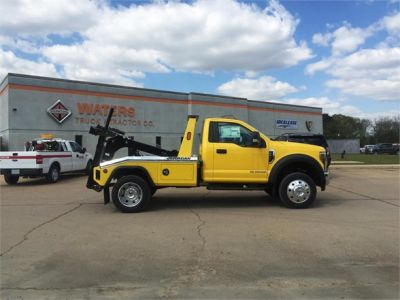 NEW 2019 FORD F450 WRECKER TOW TRUCK #1704-8