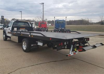 NEW 2019 FORD F550 XLT ROLLBACK TOW TRUCK #1708-6