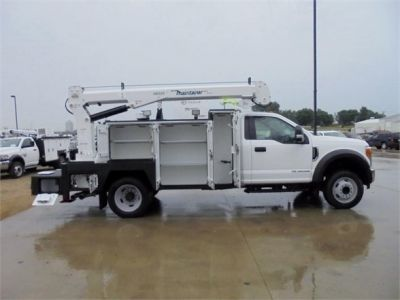 NEW 2020 FORD F550 XL SERVICE - UTILITY TRUCK #1971-3