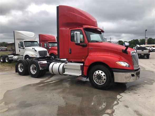 NEW 2020 INTERNATIONAL LT DAYCAB TRUCK #2103