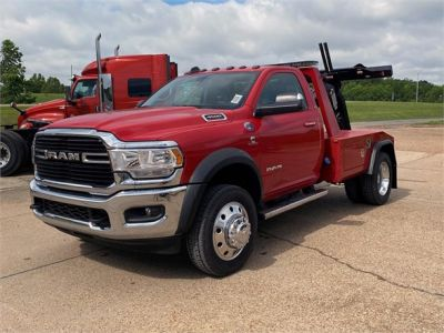 NEW 2019 RAM 4500 HD WRECKER TOW TRUCK #2141-3