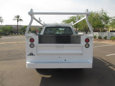 USED 2013 FORD F250 SERVICE - UTILITY TRUCK #2360-6