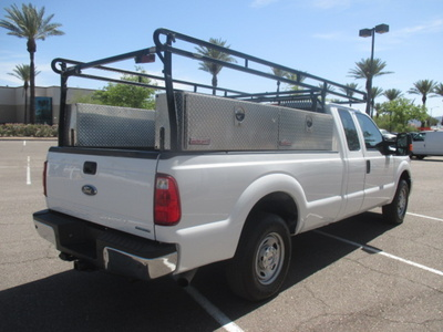 USED 2016 FORD F250 2WD 3/4 TON PICKUP TRUCK #2430-4