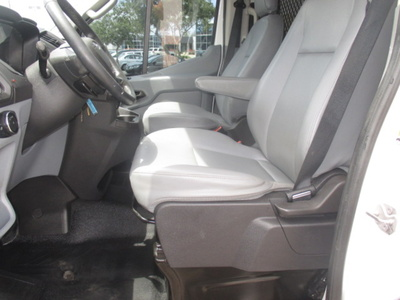 USED 2016 FORD TRANSIT T250 PANEL - CARGO VAN TRUCK #2439-16
