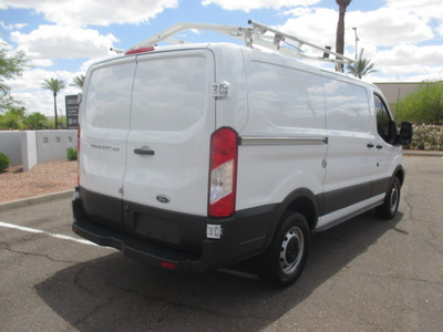 USED 2016 FORD TRANSIT T250 PANEL - CARGO VAN TRUCK #2439-5