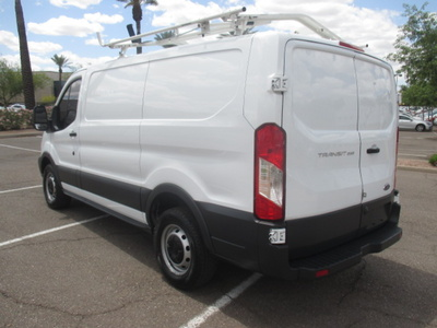 USED 2016 FORD TRANSIT T250 PANEL - CARGO VAN TRUCK #2439-7