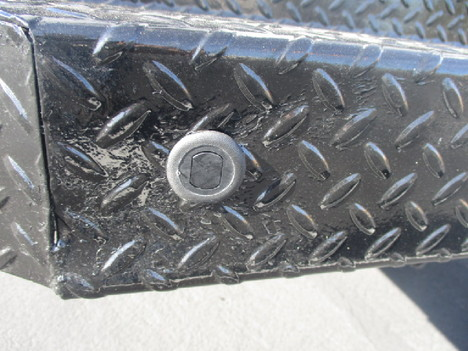 USED 2012 FORD F250 SERVICE - UTILITY TRUCK #2504-15