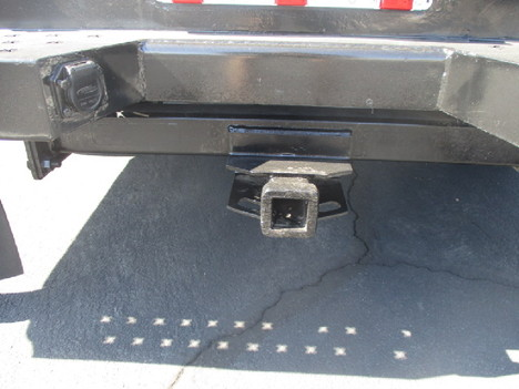 USED 2006 FORD F350 SERVICE - UTILITY TRUCK #2523-10
