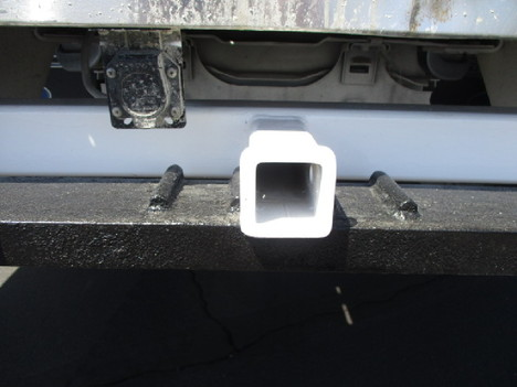USED 2015 FORD F450 FLATBED TRUCK #2571-10